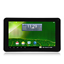 YEAHPAD R7-Android 4.1.1 Tablet con 7 pollici 1024 * 600 touchscreen capacitivo e RK3066 Dual-Core (1.66GHz/4G/WiFi)
