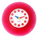 Flying Saucer Plastic Table Clock