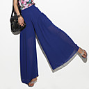 Women's High Waist Wide Leg Pant