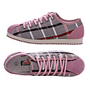 Men's Low Plaid Bullet Pattern Shoes(Assorted Colors)