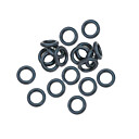 100 Tattoo nachine O-Ringe Gummi O-Ringe Gun Supplies